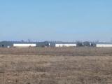 Свиноводческий комплекс в Гусевском районе