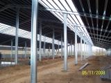 Строительство молочной фермы в п.Маяковское  фото 1