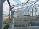 Строительство свинофермы в Гусевском районе - фото 1
