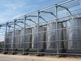 Строительство спиртохранилища из металлоконструкций в г. Черняховск фото 3