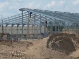 Строительство свинофермы в Гусевском районе - фото 4