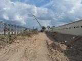 Строительство свинофермы в Гусевском районе - фото 5