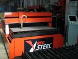 Плазменный станок с ЧПУ для обработки металла