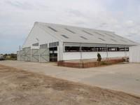 Фото молочной фермы в Гусевском районе