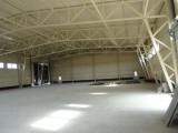 готовое производственное здание