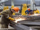 Процесс изготовления металоконструкциию