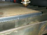 Плазменной аппарат по металлу