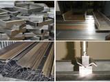 Примеры работ по гибке металла
