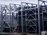 Строительство автомоечного комплекса из ЛСТК